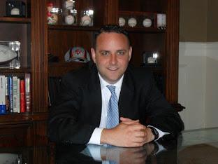 Nicholas Klingensmith Law Attorney
